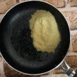 米糠のふりかけ