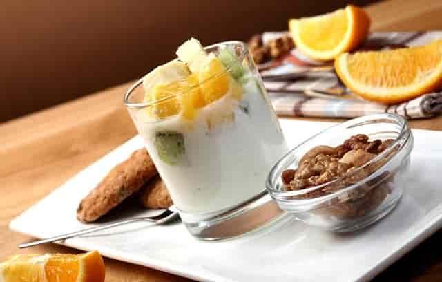 風邪予防・ウイルス予防にヨーグルトを食べて免疫力を上げよう!